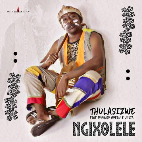 DOWNLOAD: Thulasizwe – Ngixolele Ft. Muungu Queen & Josta (mp3)