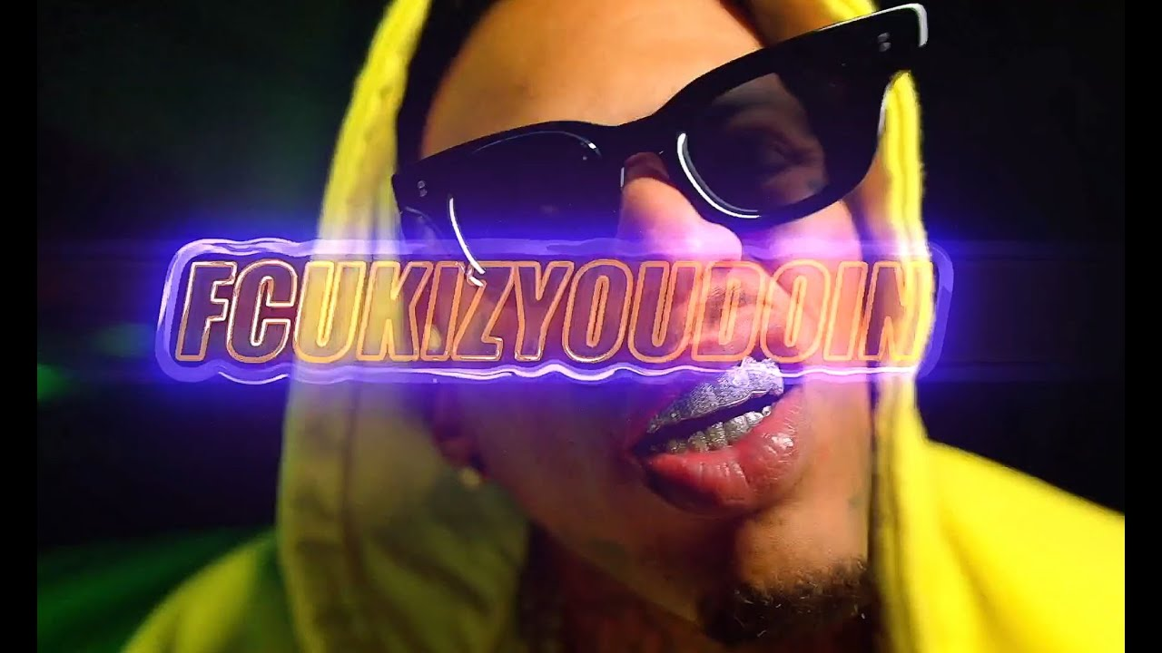 VIDEO: Kid Ink – FCUKIZYOUDOIN | mp4 Download