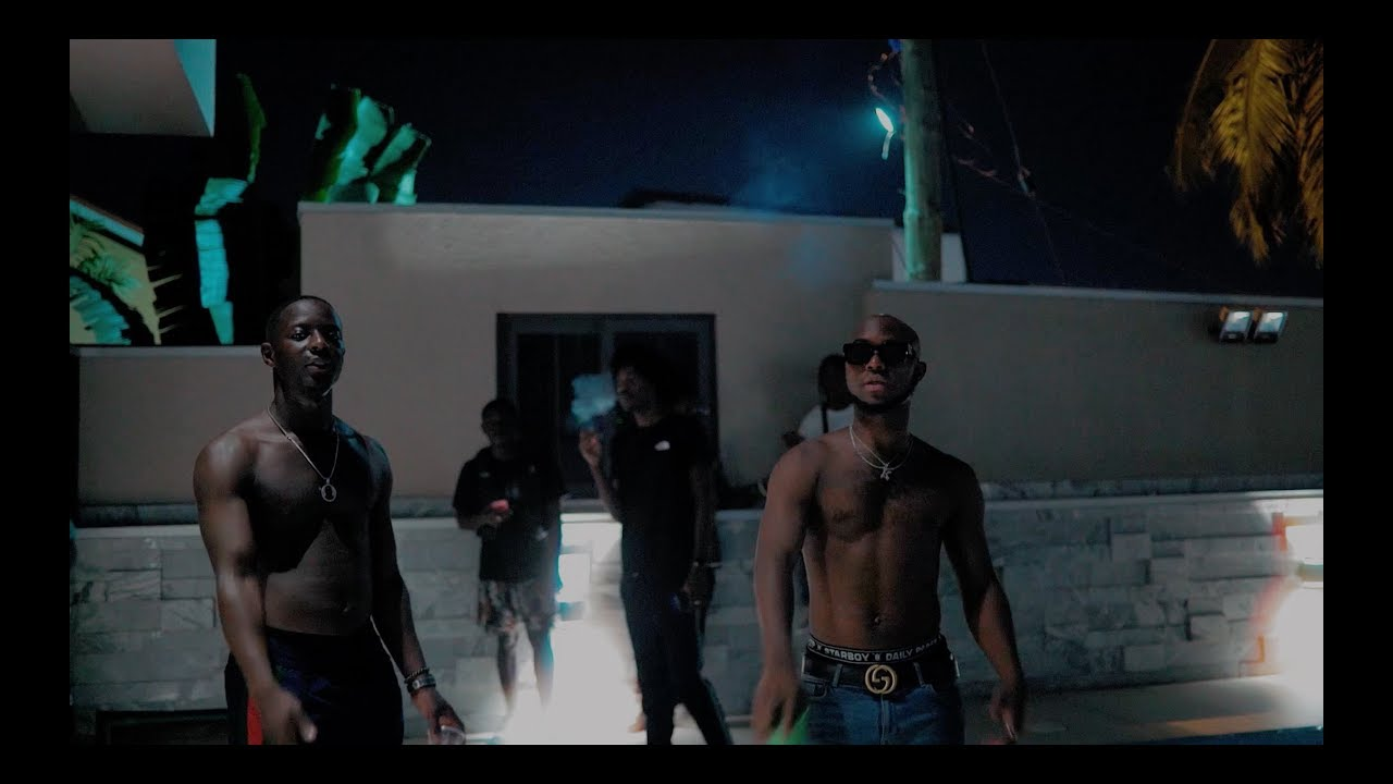 VIDEO: King Promise Ft. Chivv – Commando Remix (Vibes) | mp4 Download