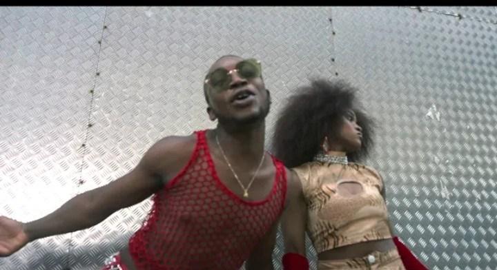 VIDEO: Lady Donli Ft. VanJess, The Cavemen – Corner | mp4 Download