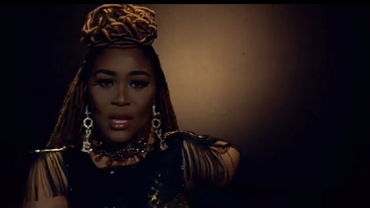 VIDEO: Lady Zamar – Our Process | mp4 Download