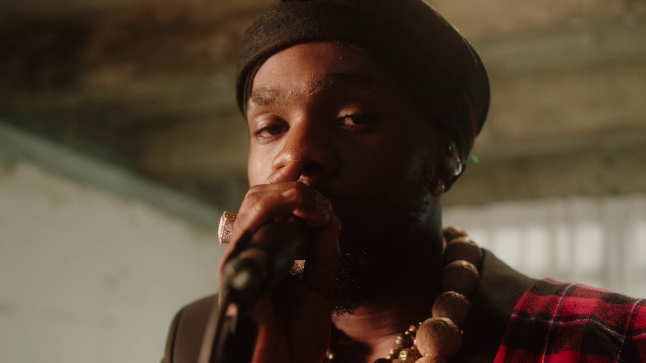 VIDEO: Patoranking – I'm In Love (Acoustic Version) | mp4 Download