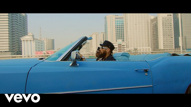 """VIDEO + AUDIO 