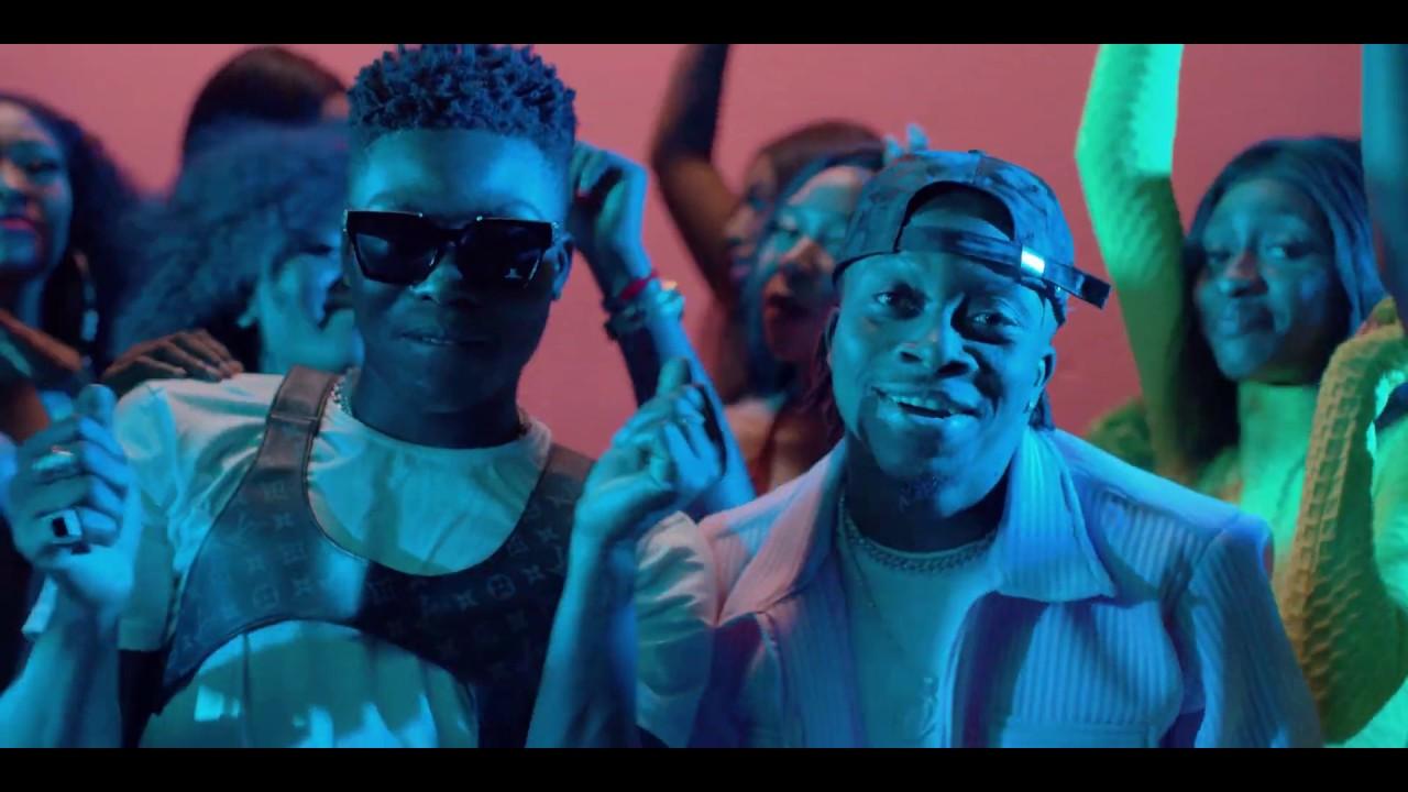 VIDEO + AUDIO | Don Jazzy, Reekado Banks & Di'Ja – Arise (Believe In Nigeria Theme Song)
