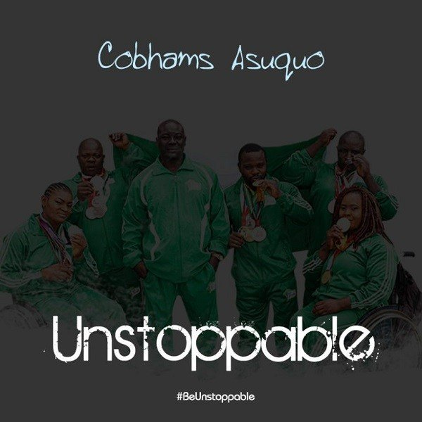 DOWNLOAD: Cobhams Asuquo – Unstoppable (mp3)