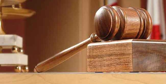 Corp Member Arraigned For Impersonating Judge