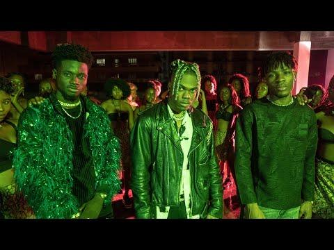 VIDEO: KaniBeatz ft. Teni, Joeboy – Mr Man | mp4 Download