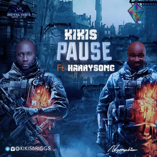 Hustle Right, Stop Stealing Pants… – Harrysong