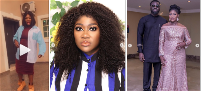 My Husband Is Tired Of Me – Actress, Mercy Johnson Lament