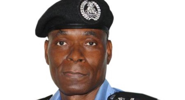 COVID-19: Stay away from police stations, IGP tells Nigerians