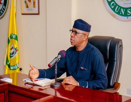 Ogun Government postpones President Buhari's lockdown order till Friday