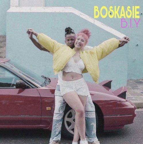 DOWNLOAD: Boskasie – B.I.Y (Believe in You) mp3