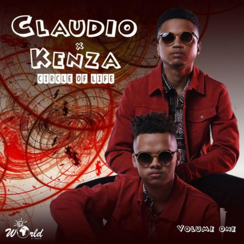 DOWNLOAD: Claudio x Kenza Ft. Sino Msolo – Bambanani (mp3)