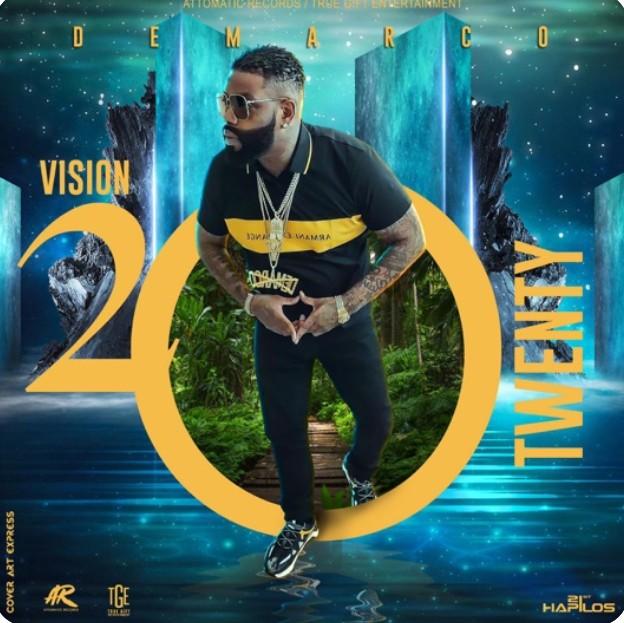 DOWNLOAD: Demarco – 2020 Vision EP mp3 Album