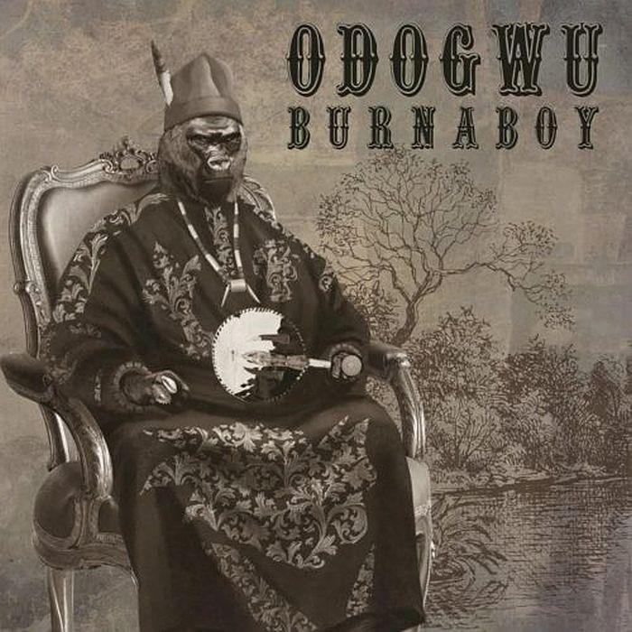 Download Instrumental: Burna Boy – Odogwu