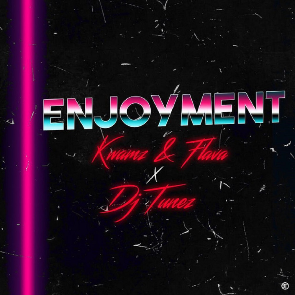 DOWNLOAD: Kwamz And Flava Ft. DJ Tunez – Enjoyment (mp3)