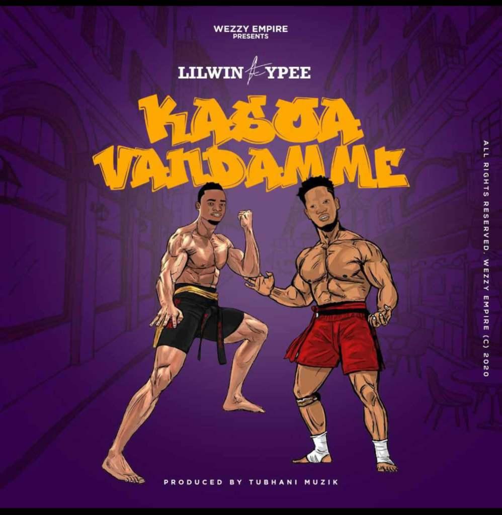DOWNLOAD: Lil Win Ft. Ypee – Kasoa Vandame (mp3)