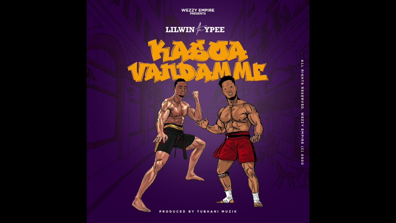 DOWNLOAD: Lil Win Ft. YPee – Kasoa Van Damme (mp3)