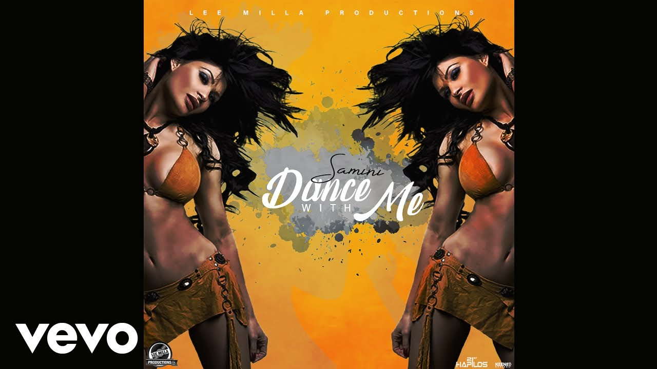 DOWNLOAD: Samini – Dance With Me (mp3)