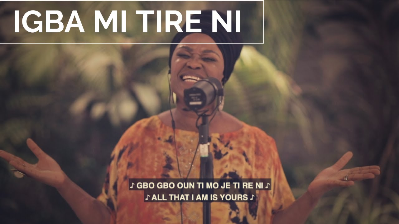 DOWNLOAD: Sola Allyson Ft. Ty bello – Igba Mi Tire Ni (mp3)