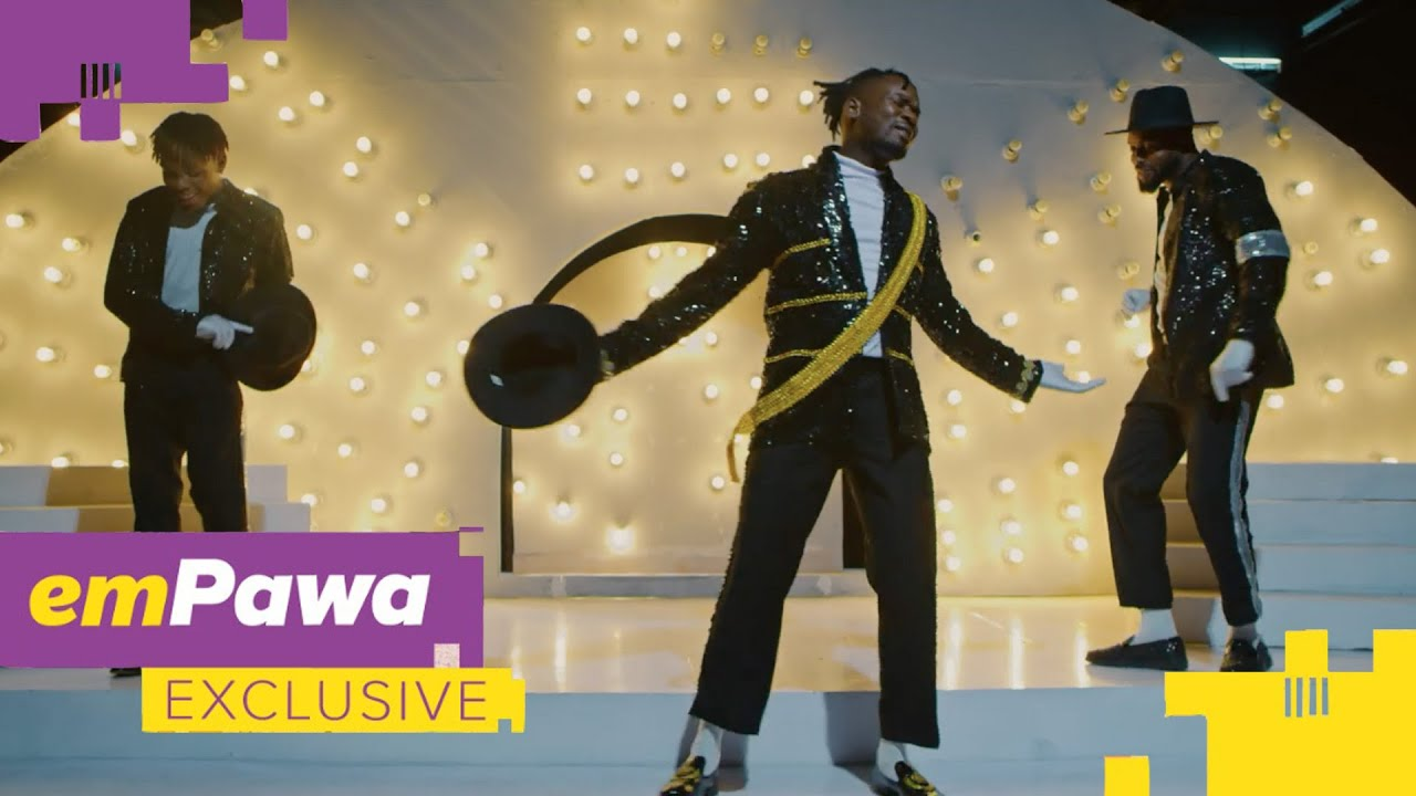 VIDEO: Ckay Ft. Joeboy, Kuami Eugene – Love Nwantiti Remix   mp4 Download