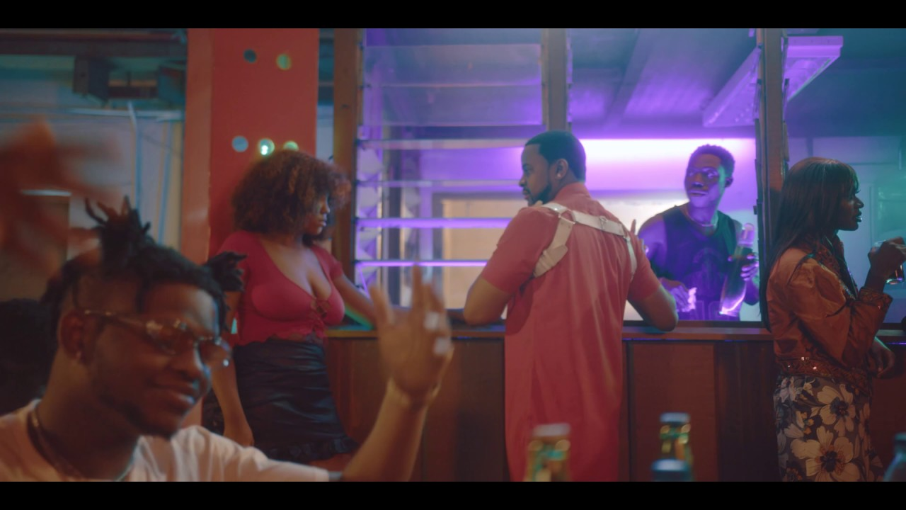 VIDEO: DJ Xclusive Ft. T-Classic – Buga | mp4 Download