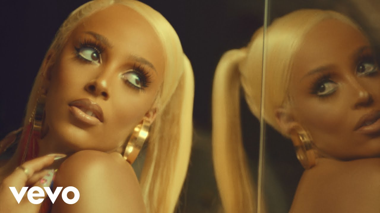 VIDEO: Doja Cat – Say So | mp4 Download