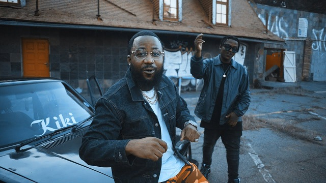 VIDEO: Focalistic – Never Know Ft. Cassper Nyovest | mp4 Download