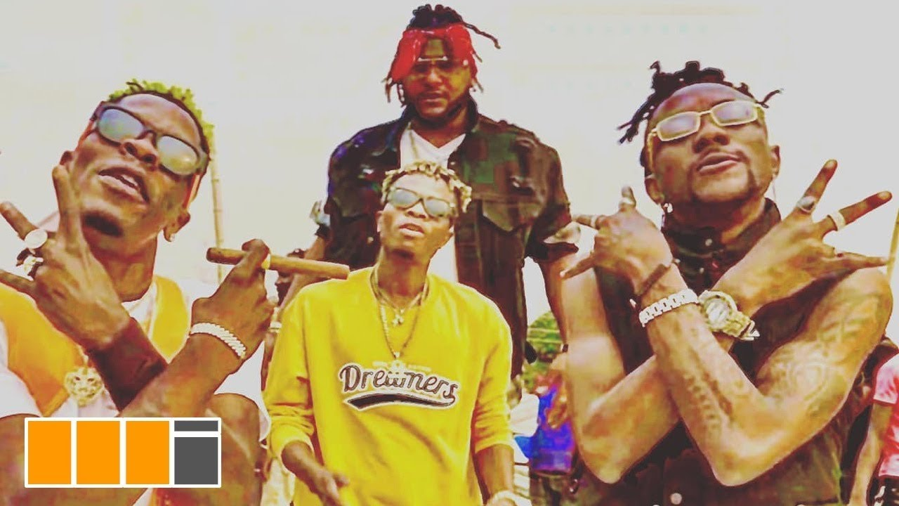 VIDEO: Shatta Wale Ft. Militants – Chacha | mp4 Download