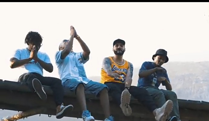 VIDEO: Jay Em Ft. YoungstaCPT, J'Something – I Can't Wait | mp4 Download