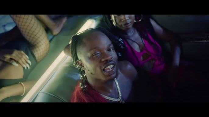 """Naira Marley To Drop A New Single Titled """"Bad Influence"""""""