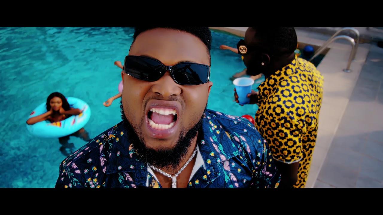 VIDEO: Seriki – Sugar Daddy Ft. Chinko Ekun, Mustee   mp4 Download