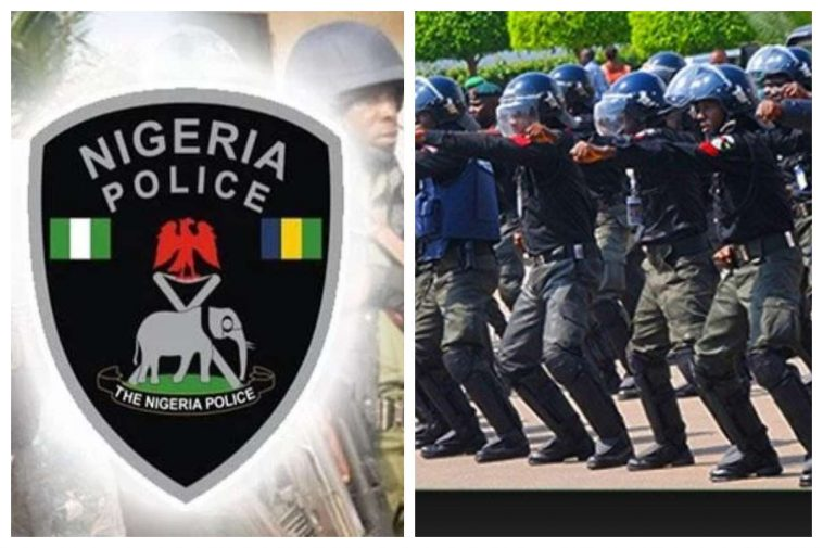 Police Arrest 165 For Violating The sit At Home Order In Kaduna