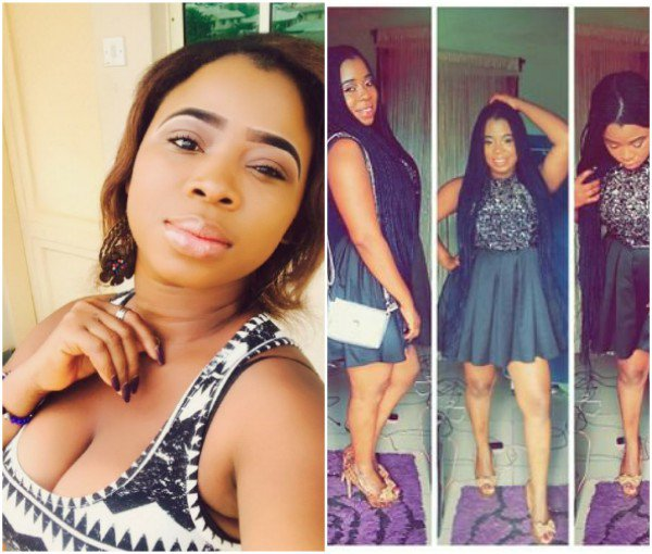 Love Or Stupidity?Nigerian Lady Vows To Spend 50% Of Her First Salary On Her Boyfriend [Read Why]