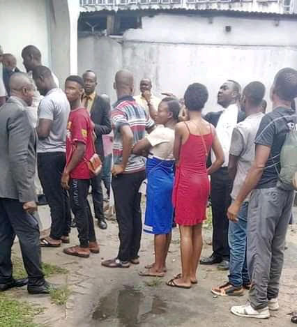 Coronavirus: 100 arrested in Rivers state for violating lockdown order