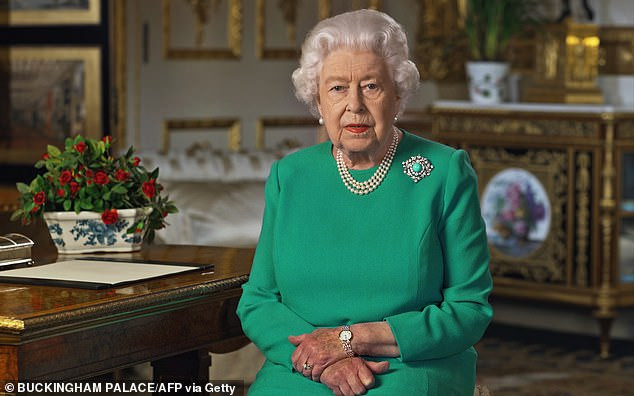 Coronavirus: Queen cancels birthday tradition for first time in 68 years amid UK lockdown
