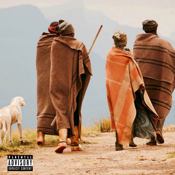 DOWNLOAD: A-Reece – A Real Nigga Tale Ft. 1000 Degreez MP3