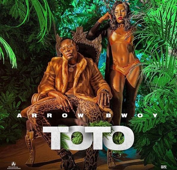 DOWNLOAD: Arrow Bwoy – Toto (mp3)