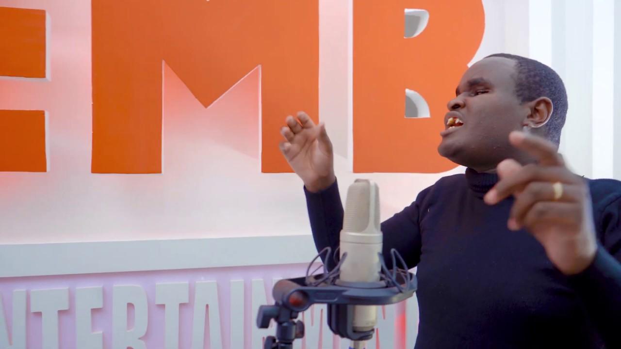 DOWNLOAD: Bahati Ft. Akothee – Nakupa Moyo (mp3)