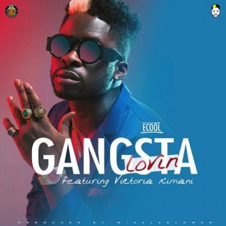 DOWNLOAD: DJ Ecool – Gangsta Lovin ft. Victoria Kimani MP3