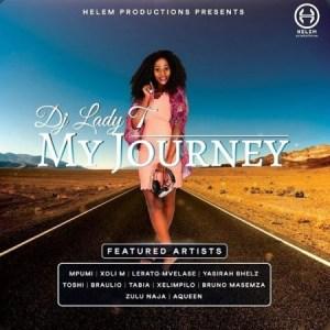DOWNLOAD: DJ Lady T – Let's Go Ft. Mpumi, Yasirah Bhelz, Lerato Mvelase MP3