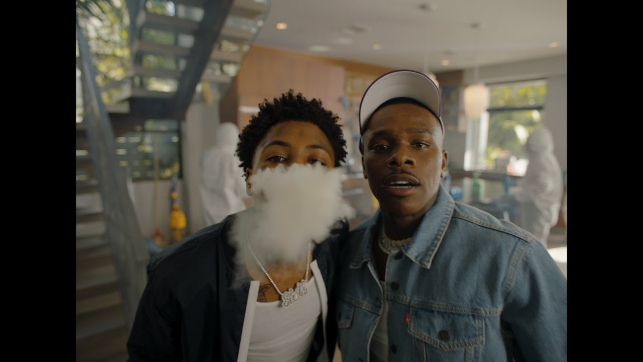 VIDEO: DaBaby – Jump Ft. NBA Youngboy | Mp4 Download