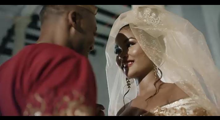 VIDEO: Alikiba – DODO | mp4 Download