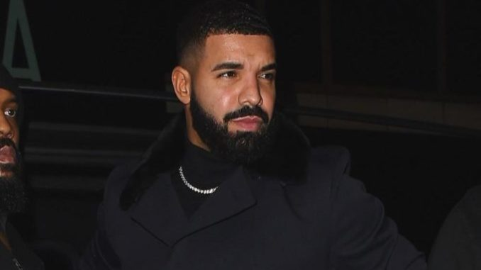 DOWNLOAD: Drake – Toosie Slide (mp3)