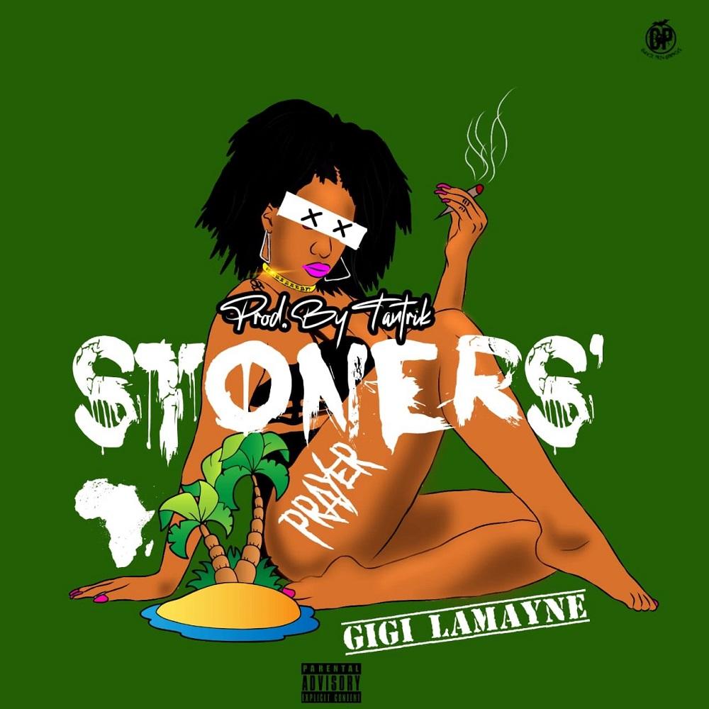 DOWNLOAD: Gigi Lamayne – Stoners Prayer (mp3)