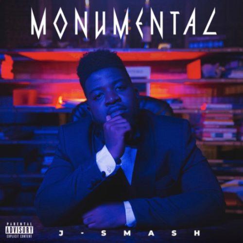 DOWNLOAD: J-Smash – Rain Man Ft. Zoocci Coke Dope MP3