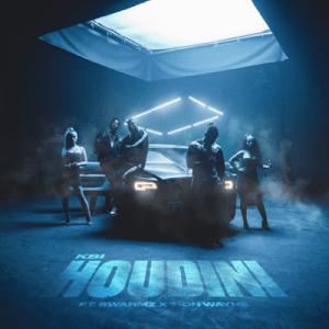 DOWNLOAD: KSI – Houdini Ft. Swarmz, Tion Wayne MP3
