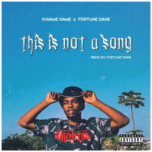 DOWNLOAD: Kwame Dame Ft. Fortune Dane – This Is Not a Song (mp3)