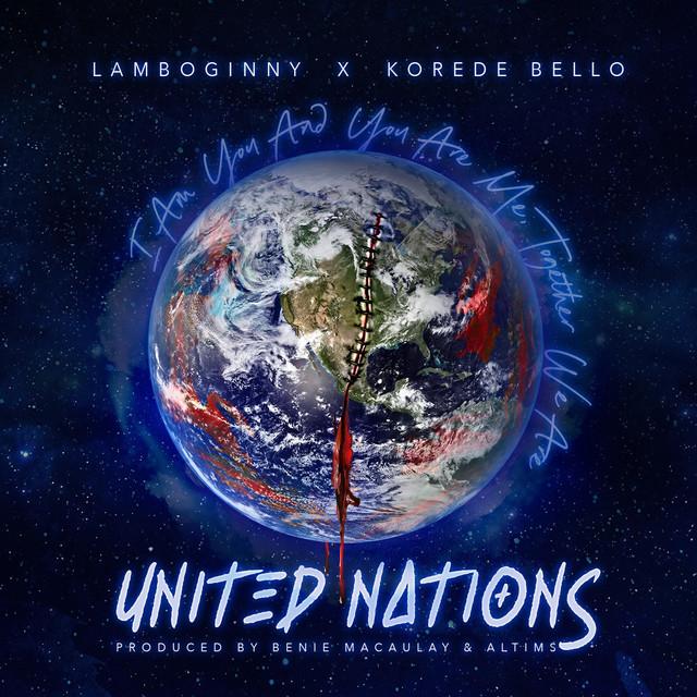 DOWNLOAD: Lamboginny Ft. Korede Bello – United Nations (mp3)
