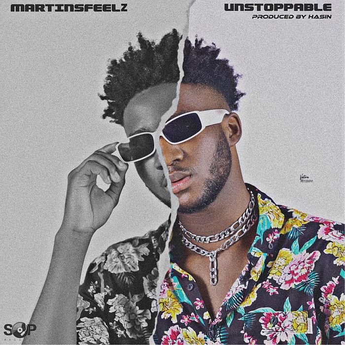 DOWNLOAD: Martinsfeelz – Unstoppable (mp3)